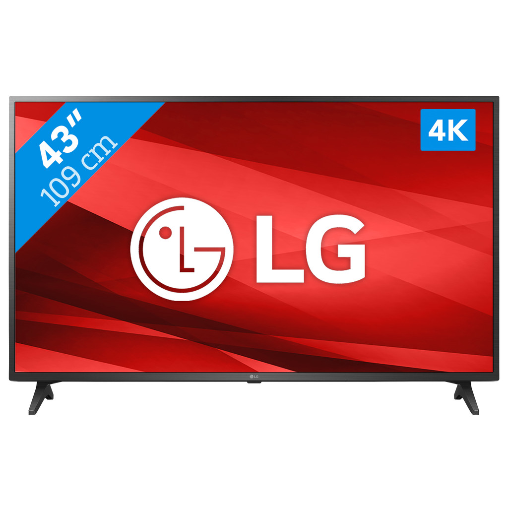 LG 43UP75006LF (2021)