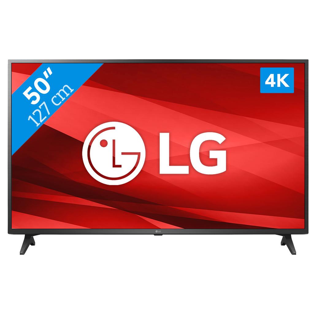 LG 50UP75006LF (2021)