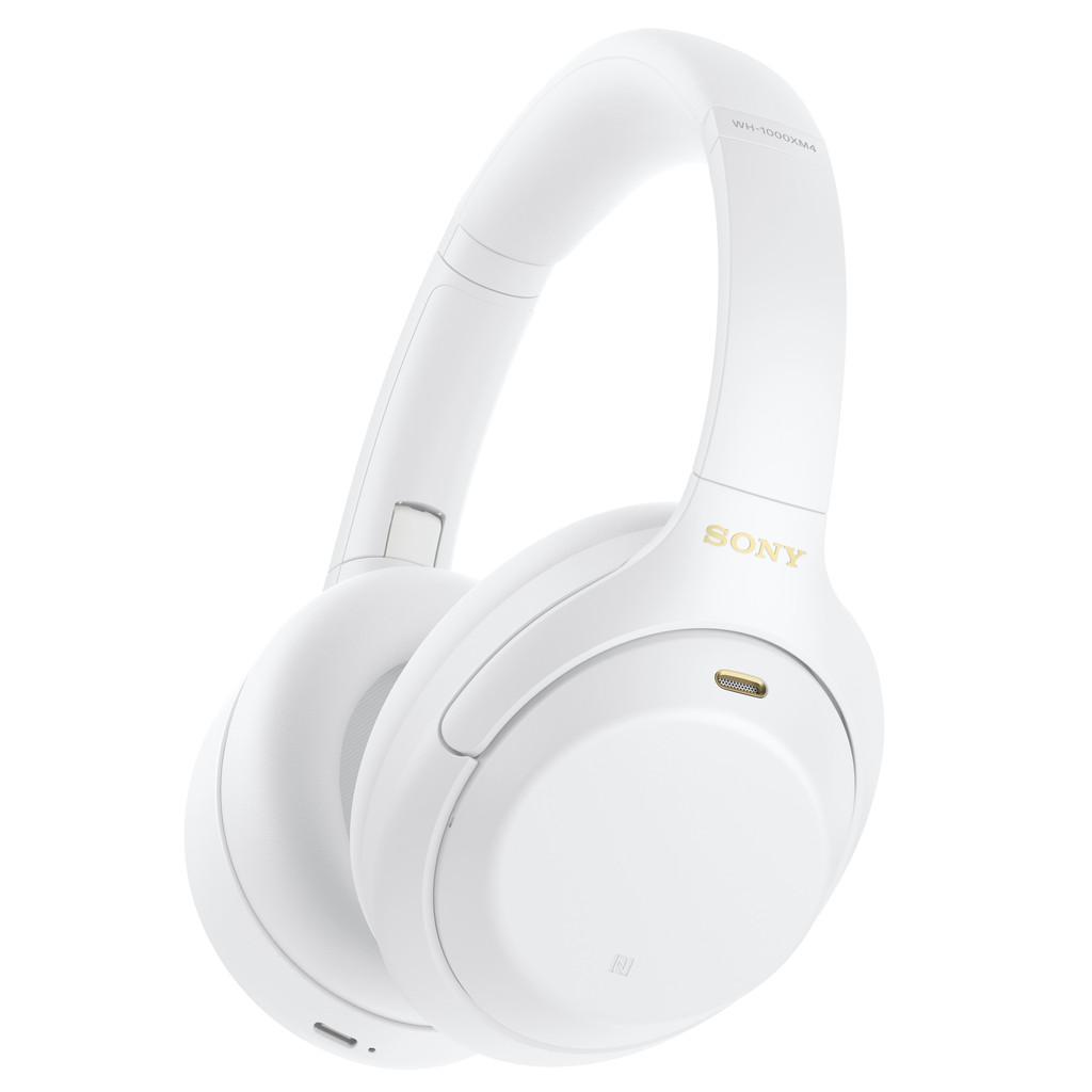 Tweedekans Sony WH-1000XM4 Limited Edition Wit Tweedehands