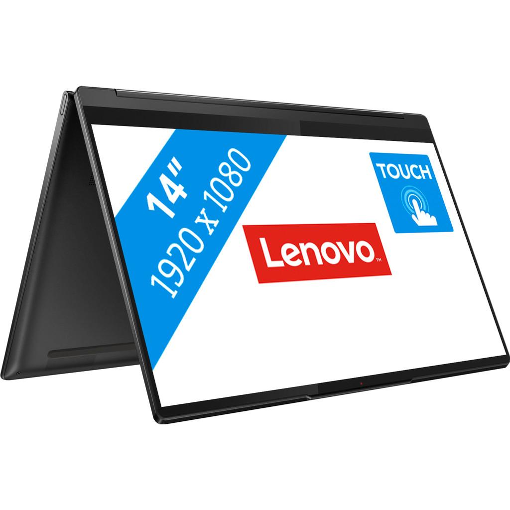 Tweedekans Lenovo Yoga 9 14ITL5 82BG003SMH
