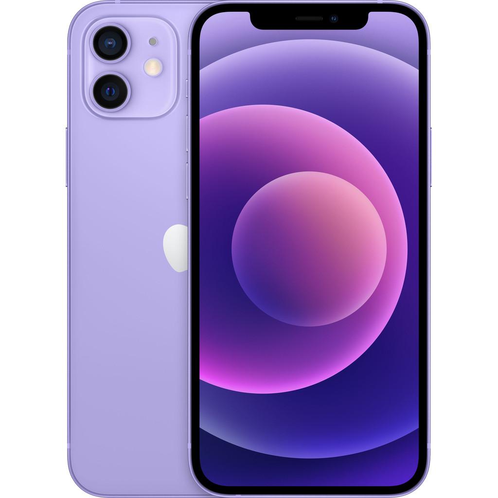 APPLE iPhone 12 64 GB Paars 5G