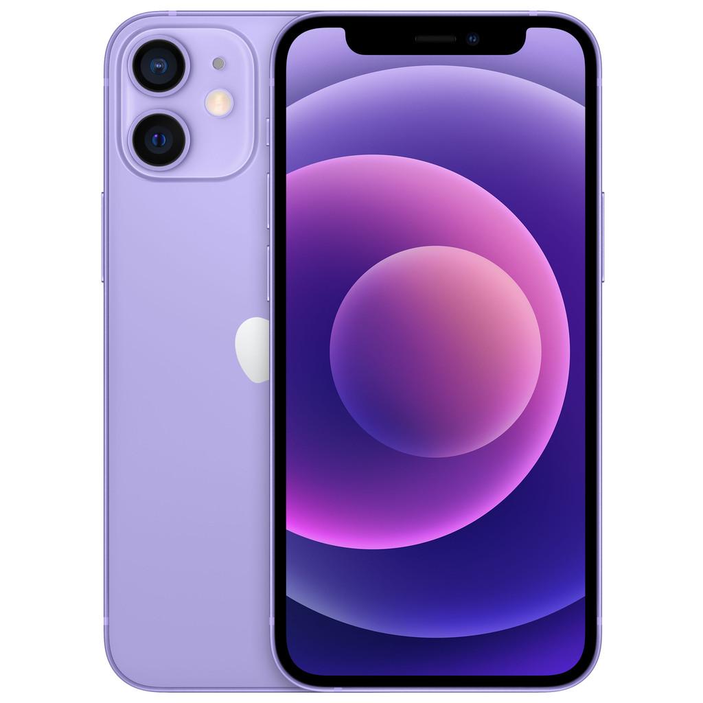 APPLE iPhone 12 mini 128 GB Paars 5G