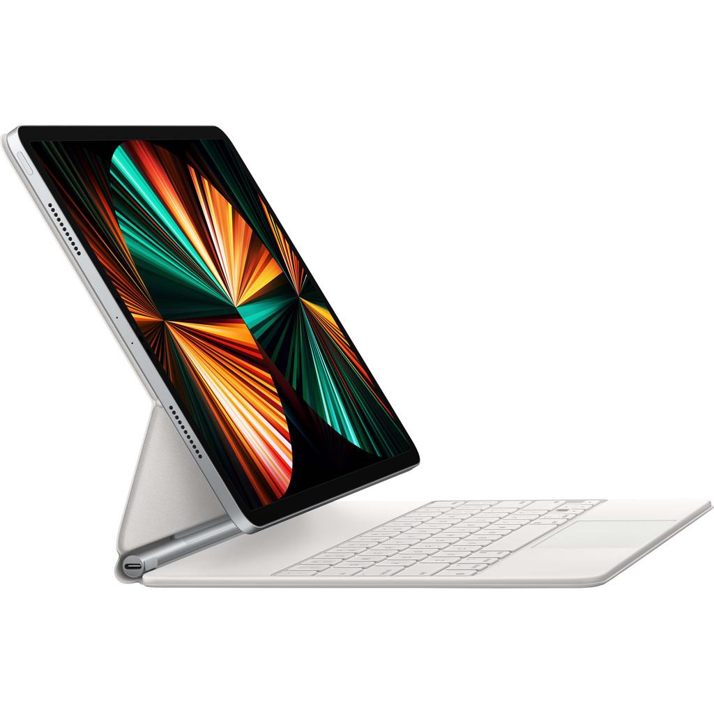 Tweedekans Apple Magic Keyboard iPad Pro 12.9 inch (2021)/(2020) QWERTY Wit