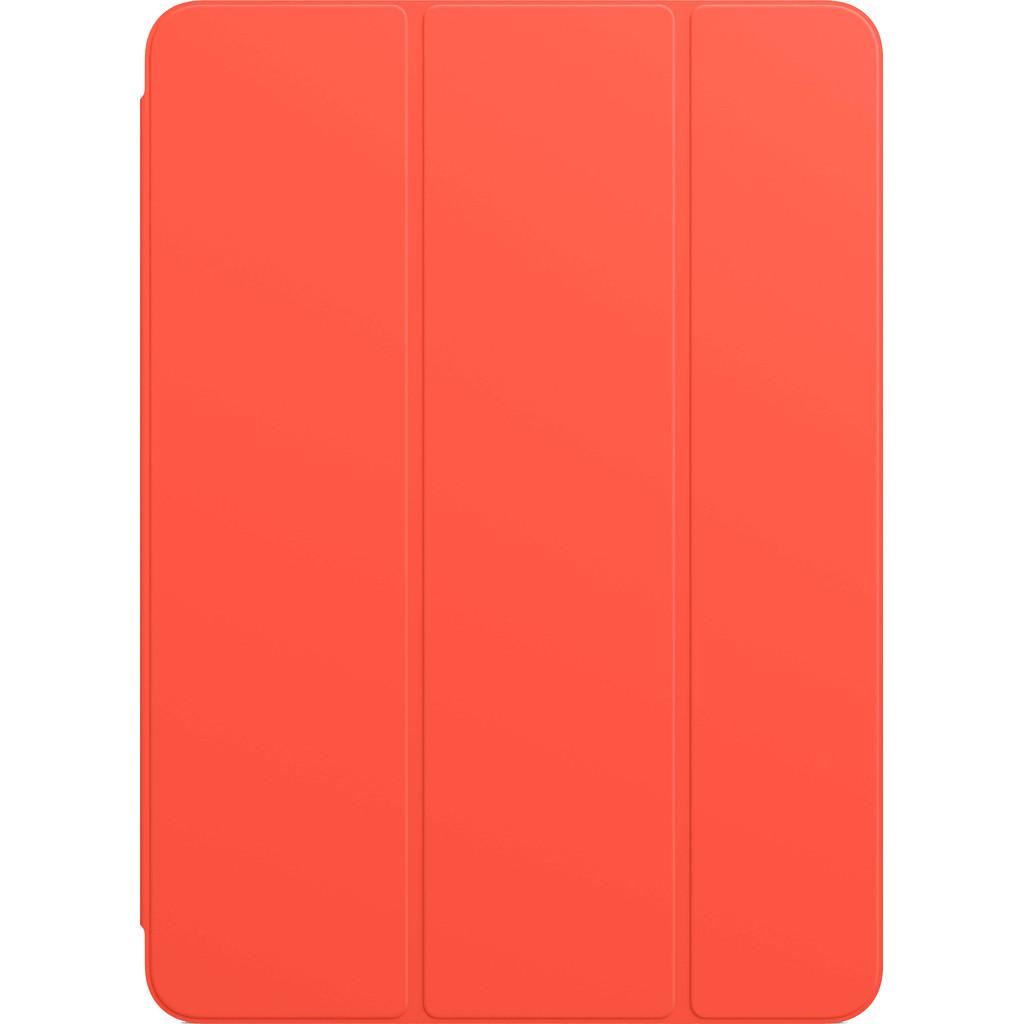 Tweedekans Apple Smart Folio iPad Pro 11 inch (2020/2021) Electric Orange