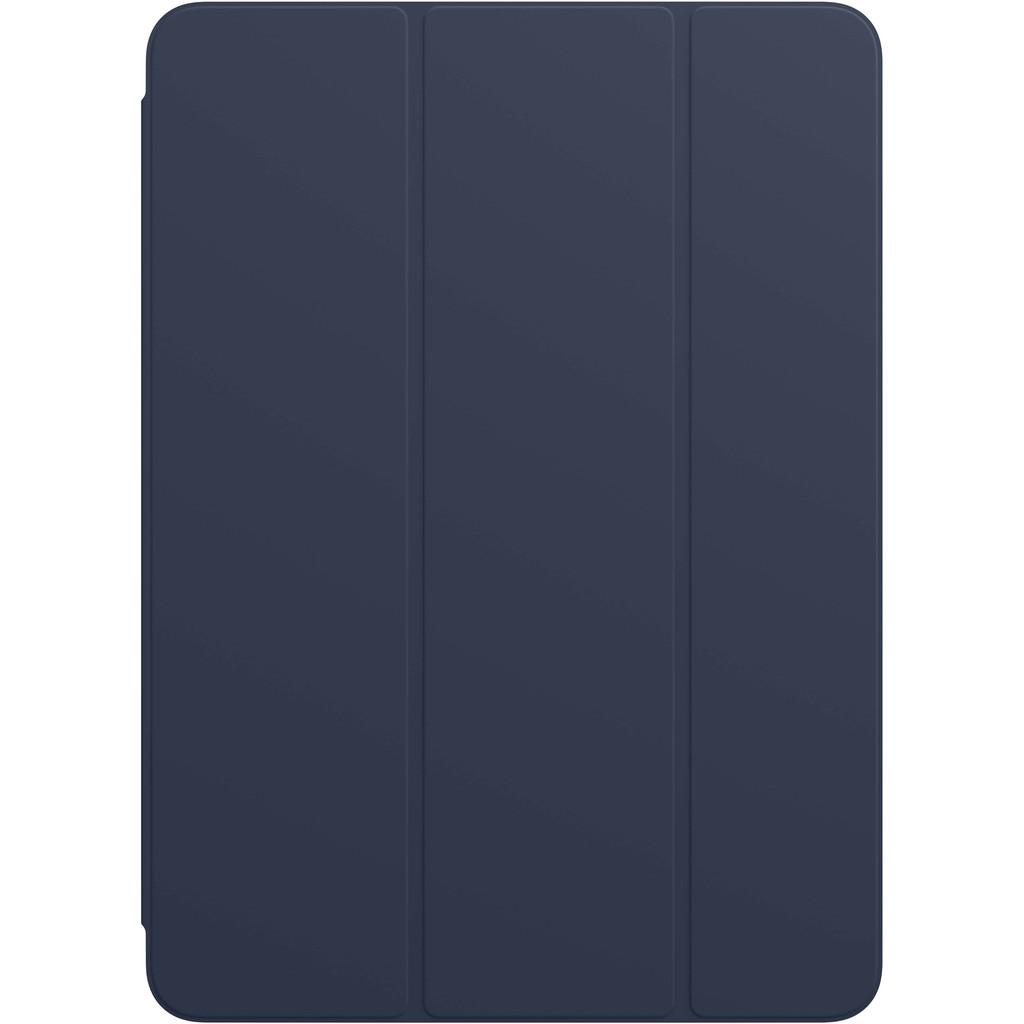 Tweedekans Apple Smart Folio iPad Pro 11 inch (2021/2020) Donkermarineblauw Tweedehands