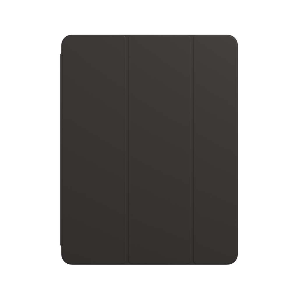 Tweedekans Apple Smart Folio iPad Pro 12.9 inch (2021)/(2020) Zwart Tweedehands