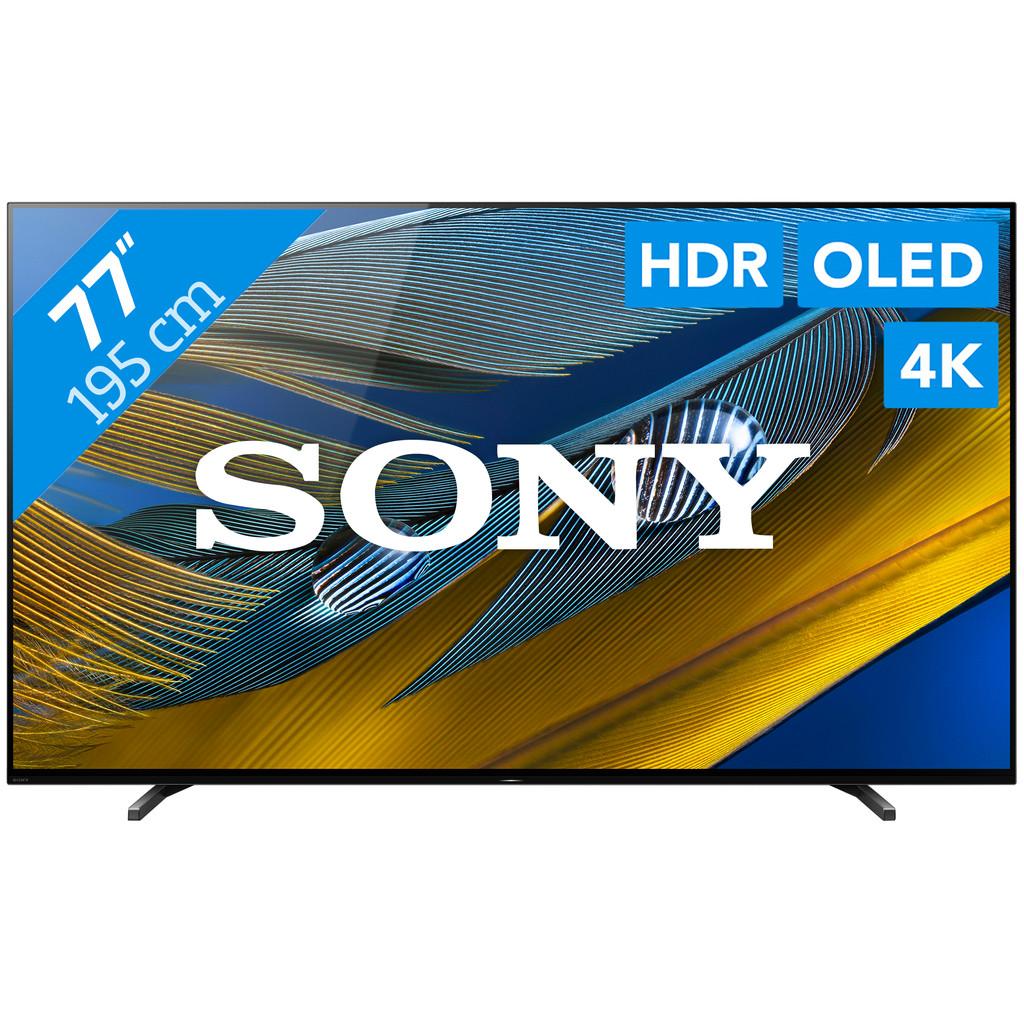 Sony XR-77A80JAEP 70 inch UHD TV