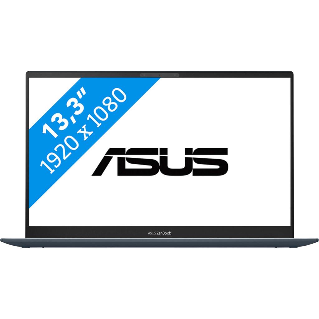 Tweedekans Asus ZenBook 13 UX325JA-KG233T Tweedehands
