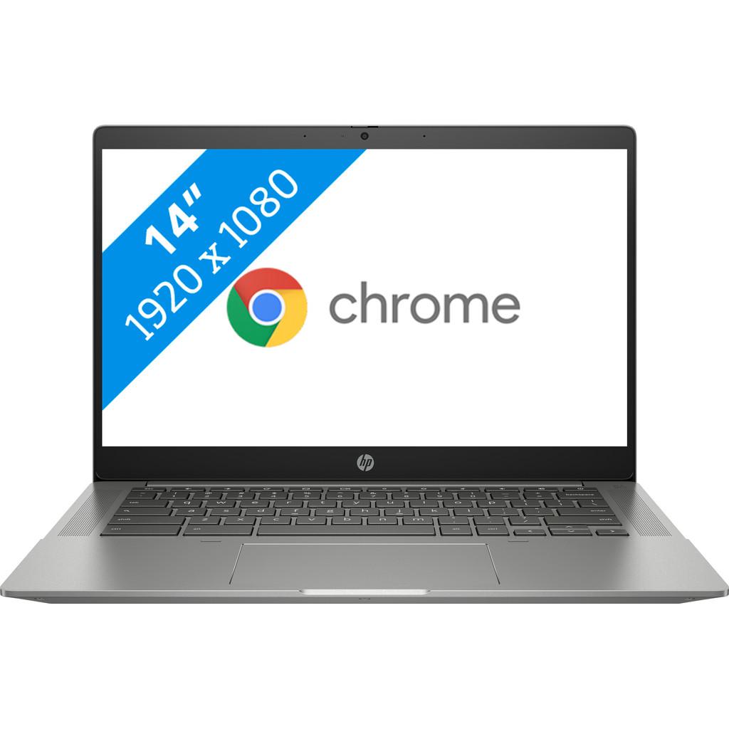 Tweedekans HP Chromebook 14b-na0930nd Tweedehands