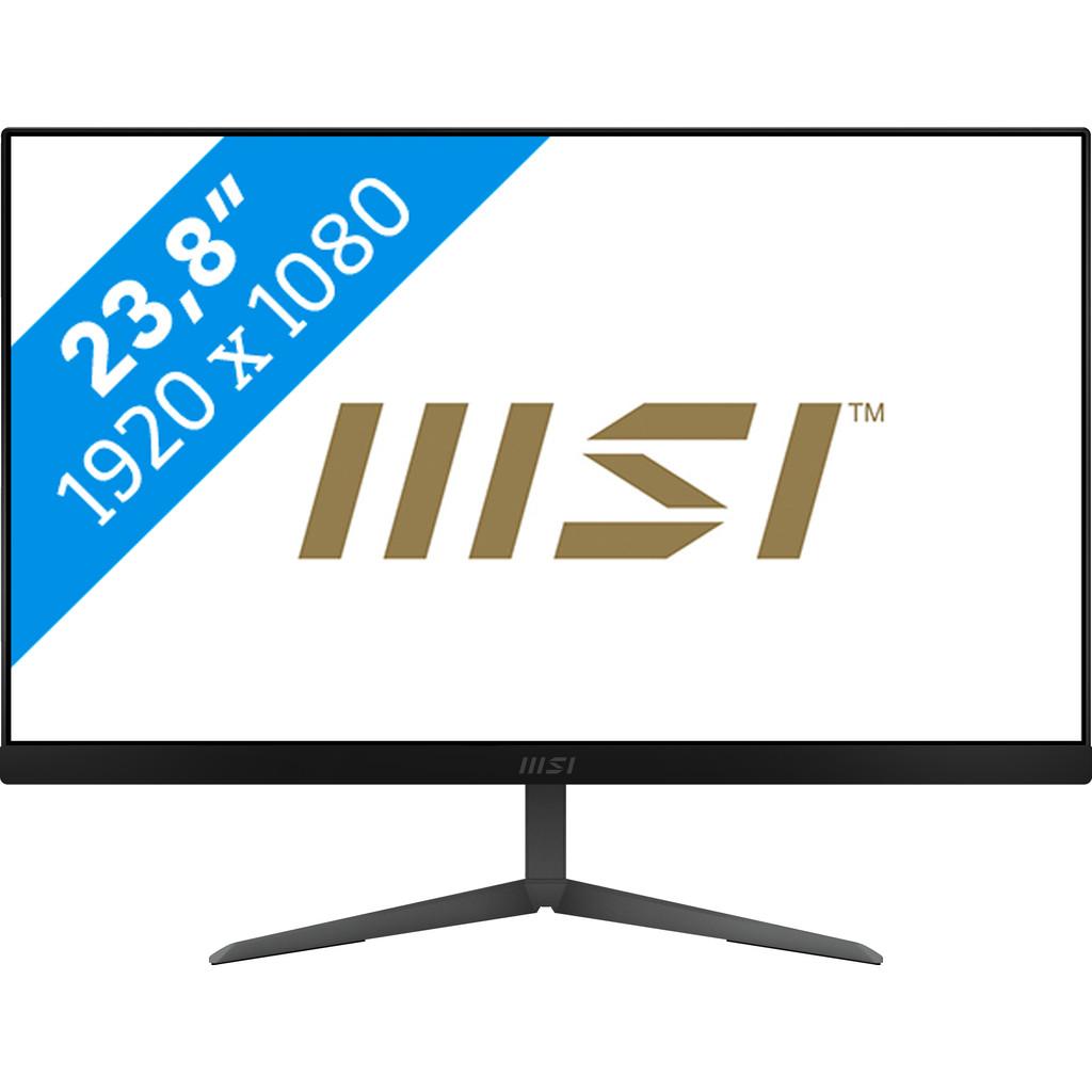 MSI Modern AM241 11M-014EU All-in-one