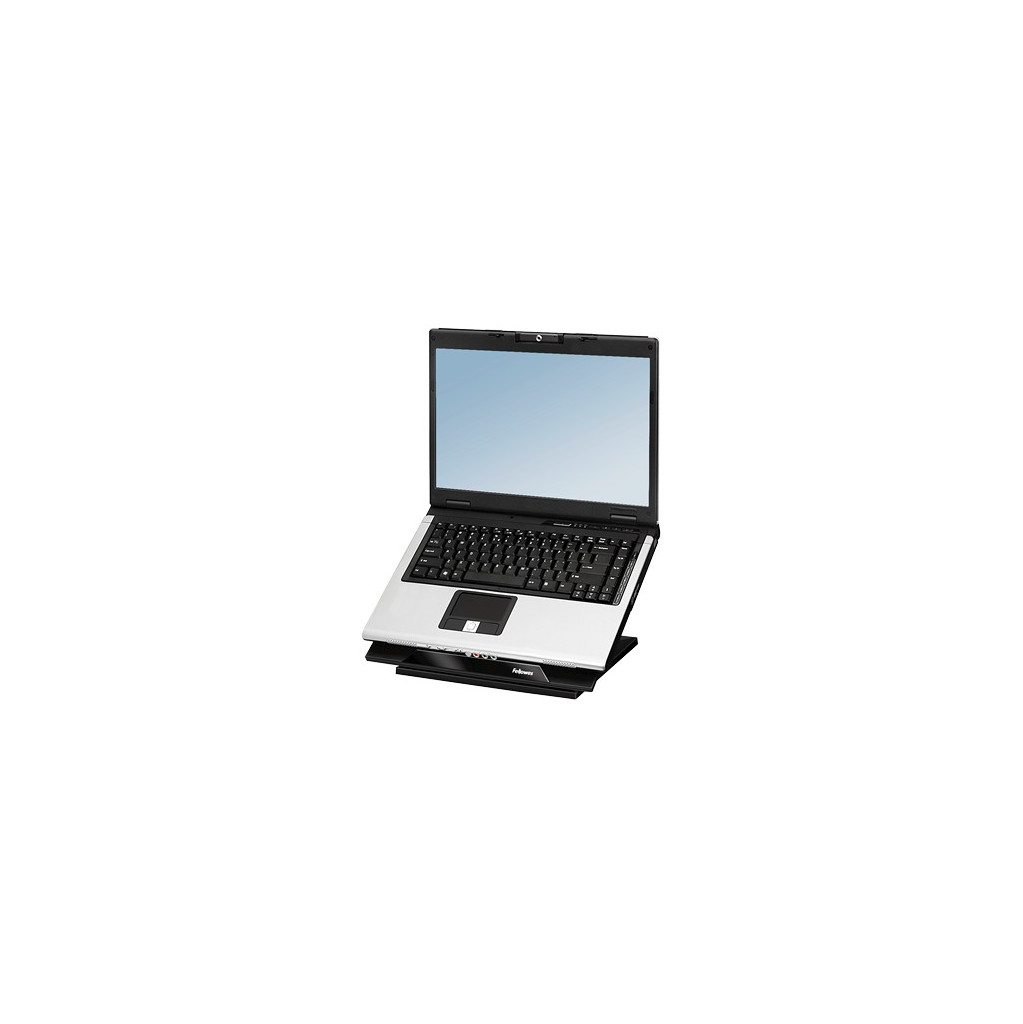 Fellowes Designer Suites Laptopstandaard in Klei