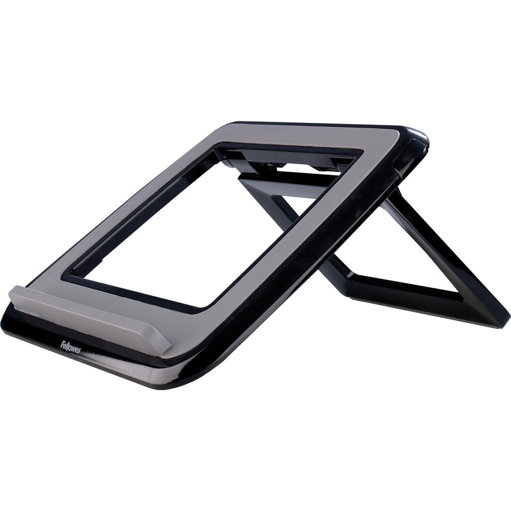 Fellowes I-Spire Series Laptopstandaard Quick Lift Zwart