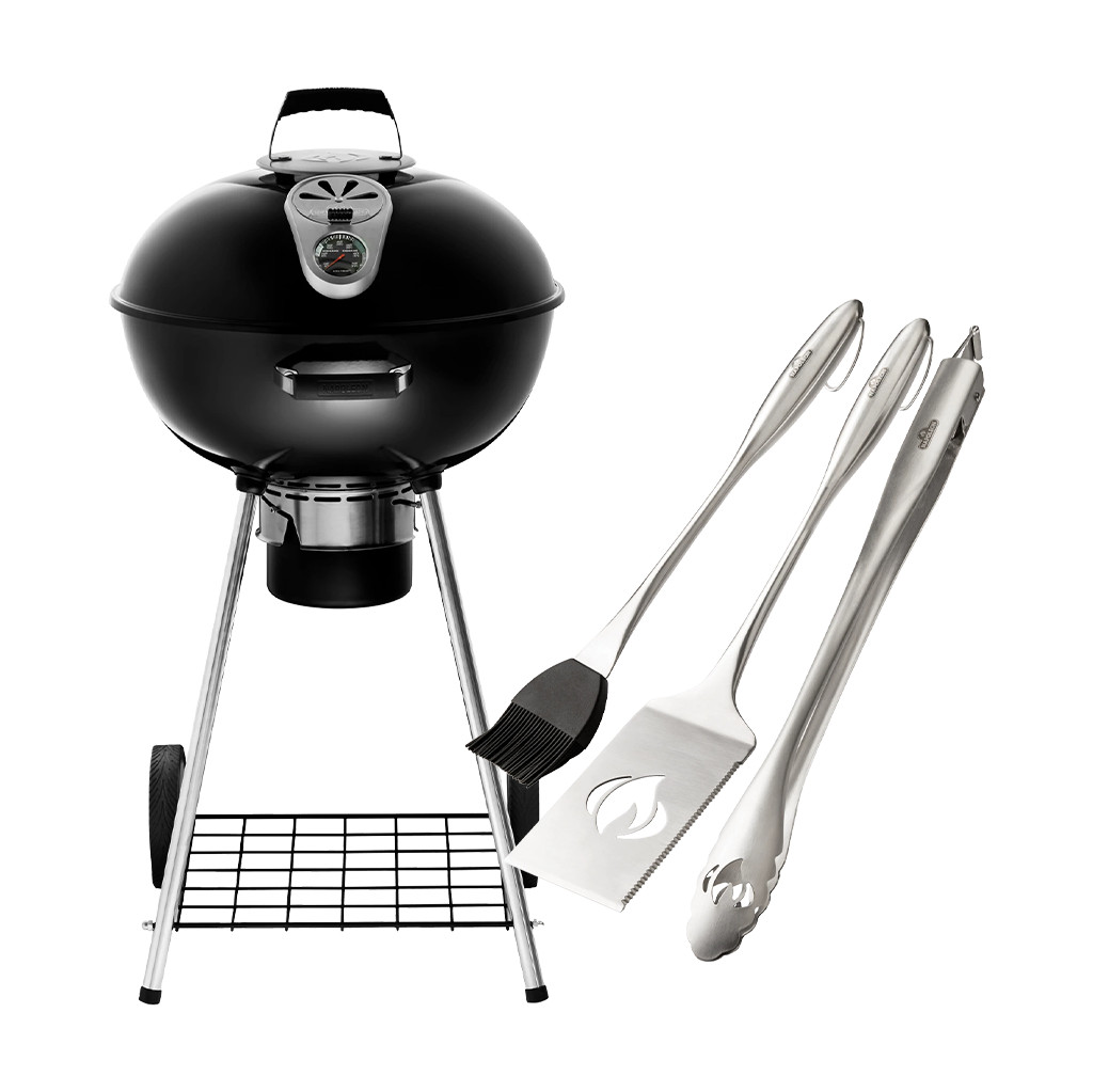Napoleon Grills Barbecuepakket Charcoal Kettle 57 cm
