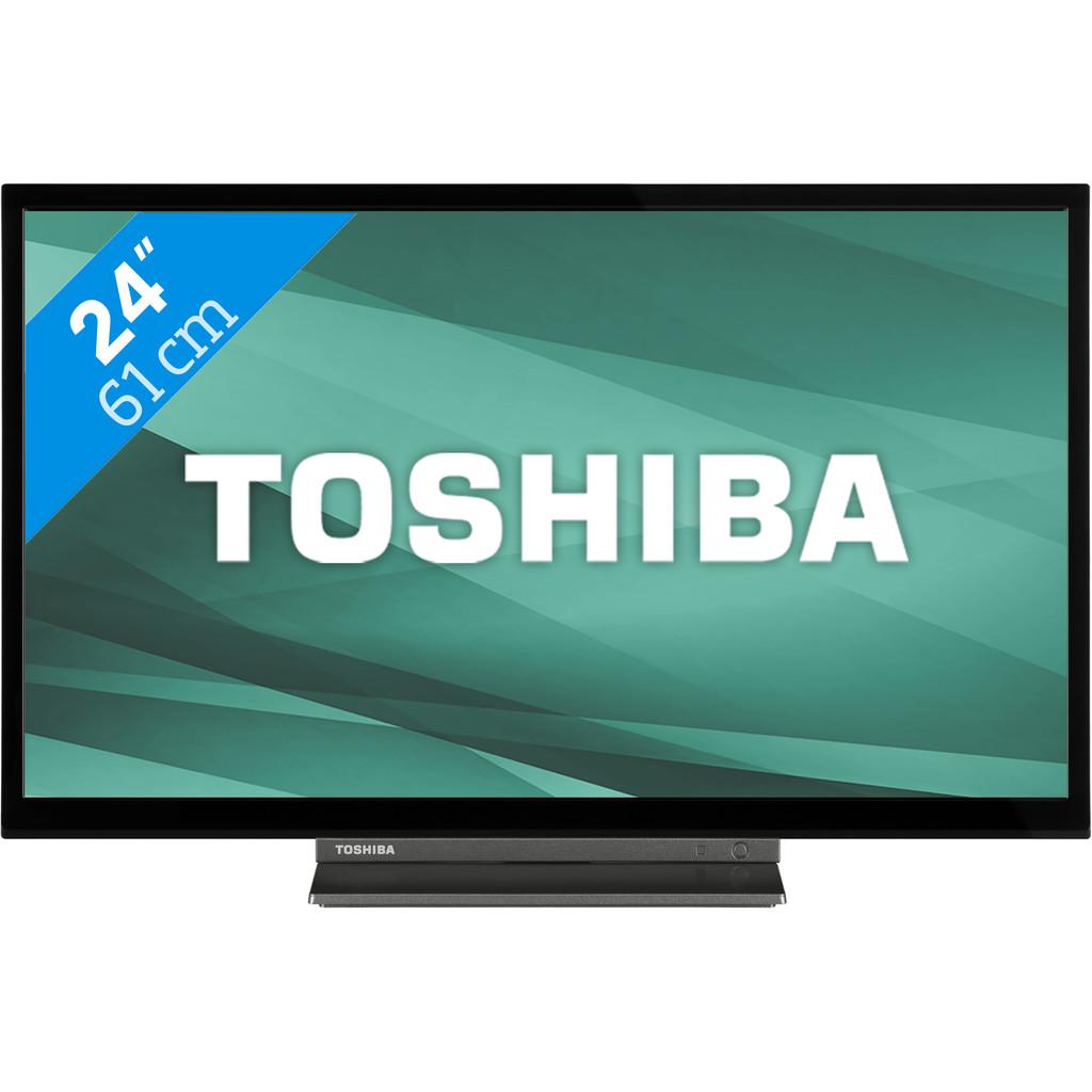 Tweedekans Toshiba 24WA3B63 Tweedehands