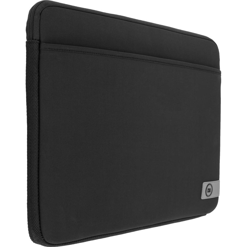 BlueBuilt 17 inch Laptophoes breedte 40 cm - 41 cm Zwart