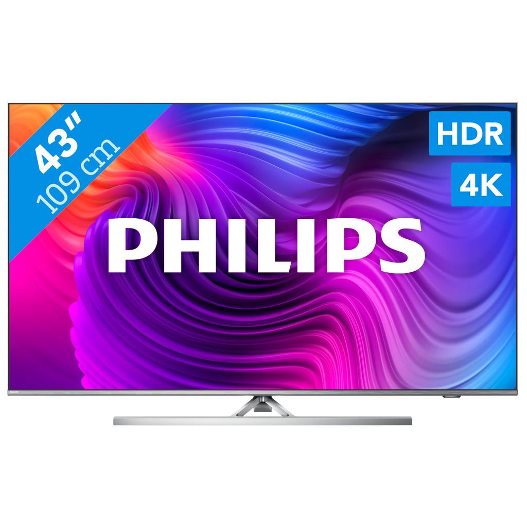 Tweedekans Philips The One (43PUS8506) - Ambilight (2021) Tweedehands