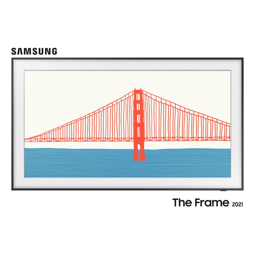 Tweedekans Samsung The Frame 65LS03A (2021) Tweedehands