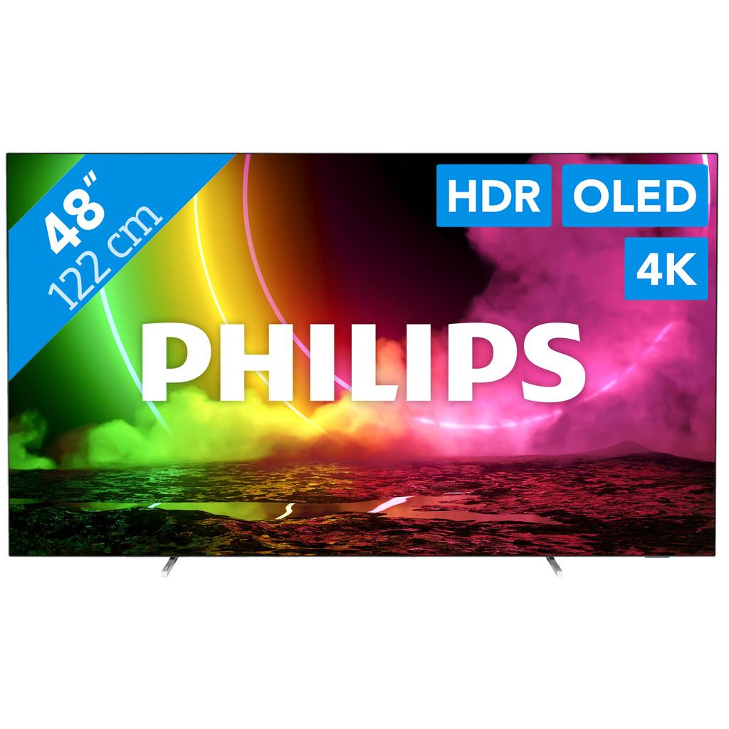 Philips 48OLED806 - Ambilight (2021)
