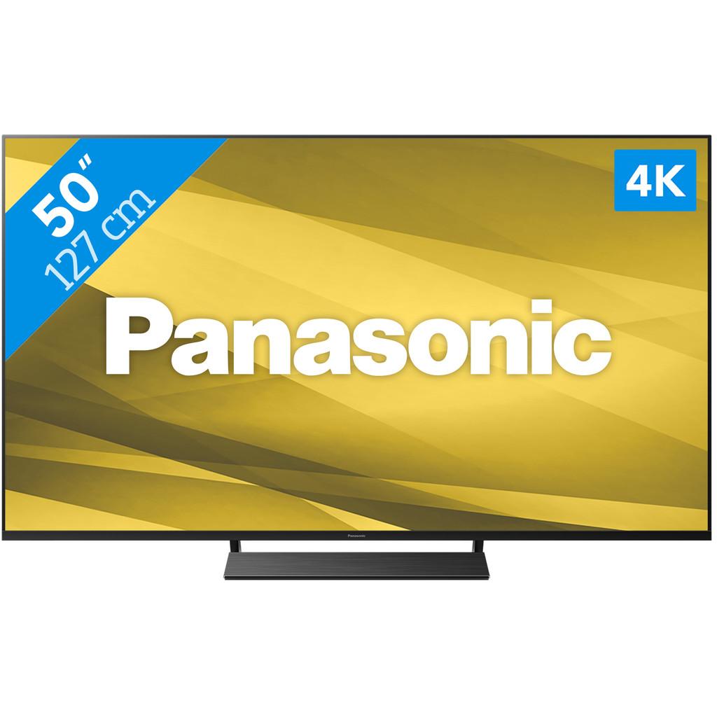 Panasonic TX-50JXW854 (2021)
