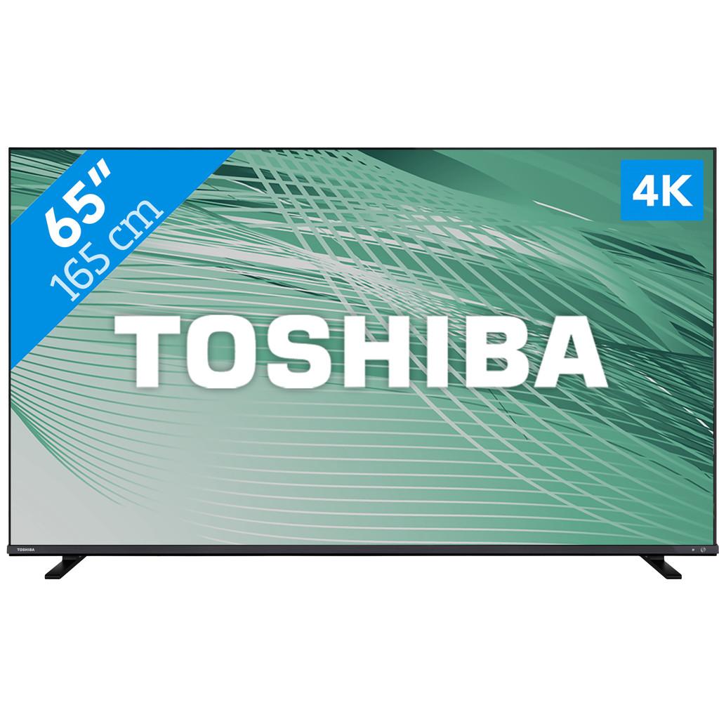Toshiba 65QA4C63DG