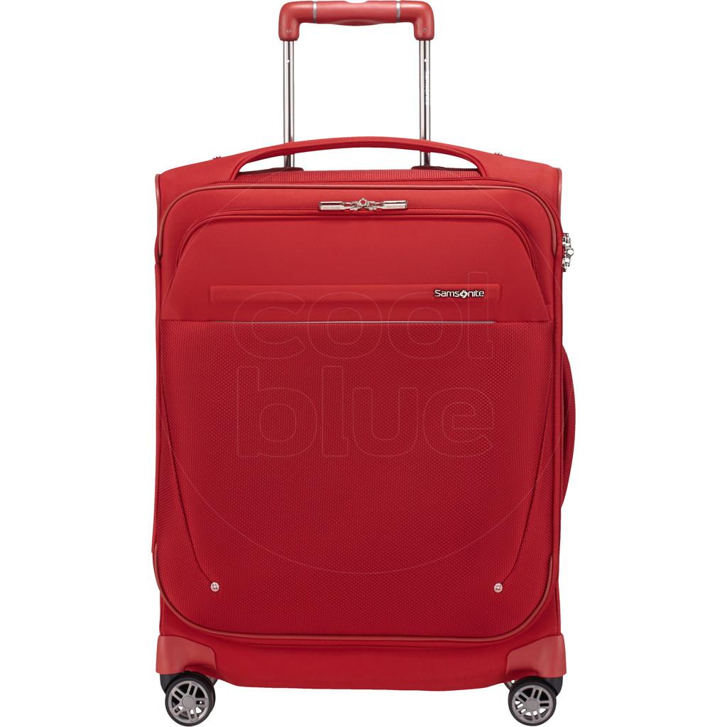 Samsonite B-Lite Icon Spinner 55cm Red