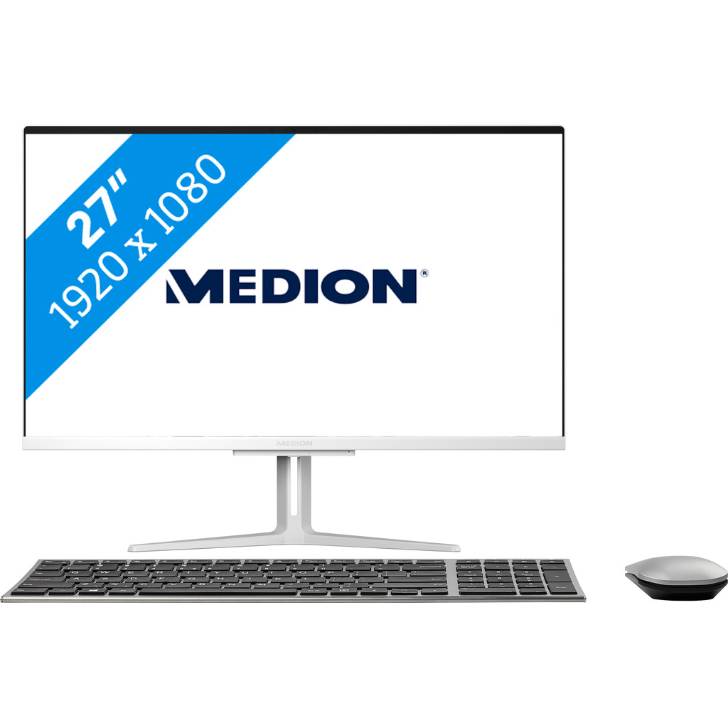 Medion E27401-I3-512F8 All-in-one