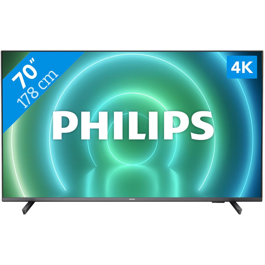 Philips 70PUS7906 - Ambilight (2021)