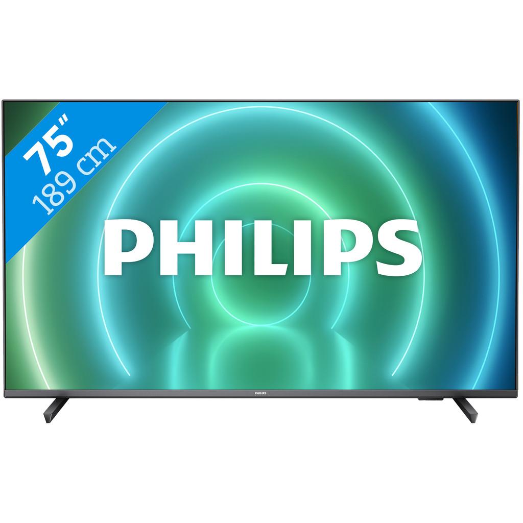 Philips 75PUS7906 - Ambilight (2021)