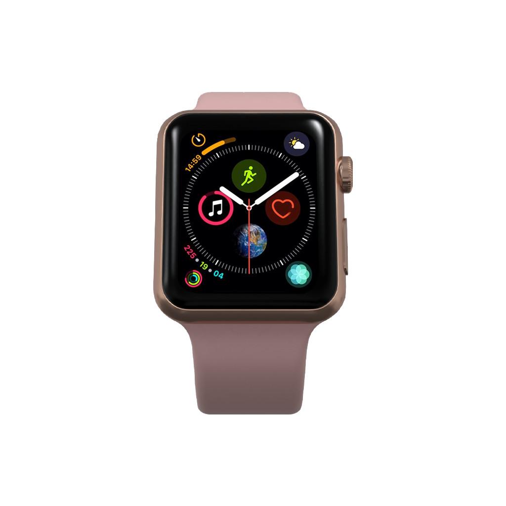 Tweedekans Refurbished Apple Watch Series 4 40mm Roségoud Tweedehands