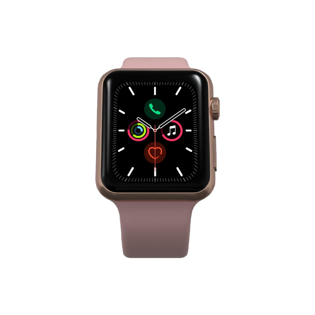 Tweedekans Refurbished Apple Watch Series 5 40mm Roségoud Tweedehands