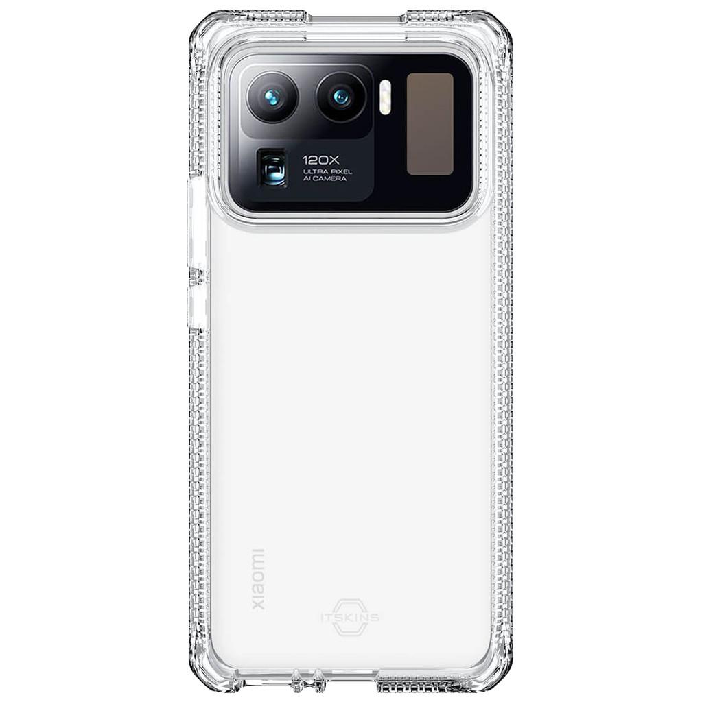 ITSkins Spectrum Xiaomi Mi 11 Ultra Back Cover Transparant