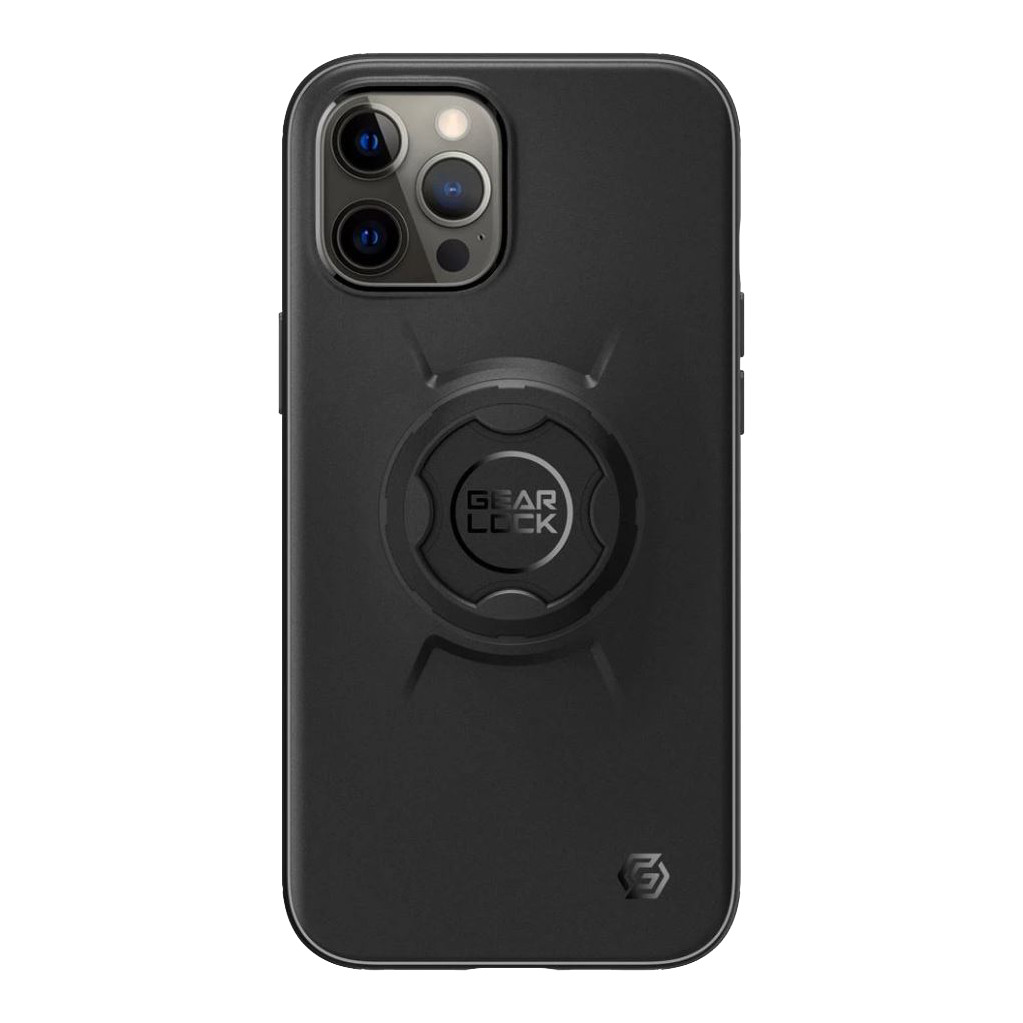 Spigen Gearlock Apple iPhone 12 Pro Max Telefoonhoesje Fiets