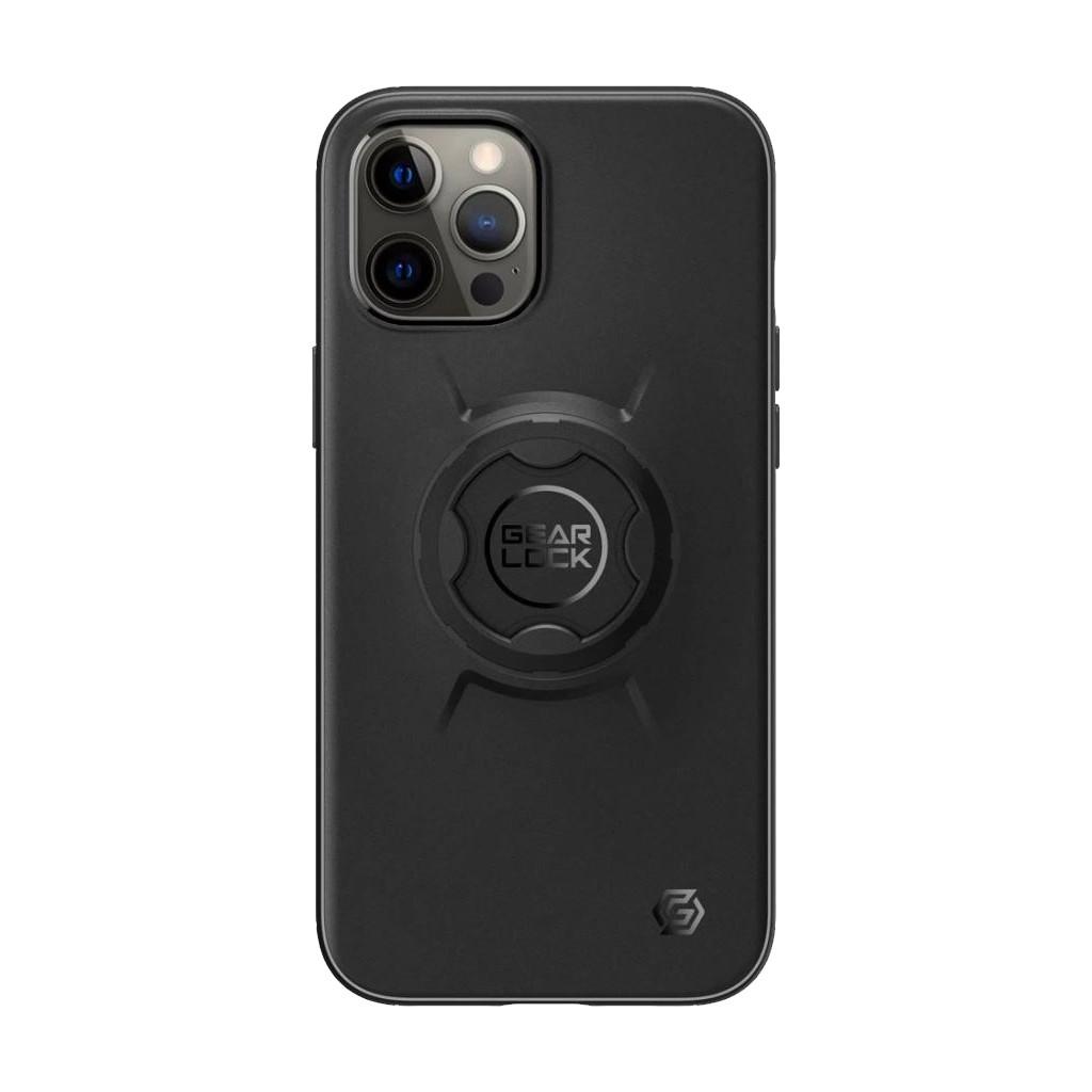 Spigen Gearlock Apple iPhone 12 / 12 Pro Telefoonhoesje Fiets