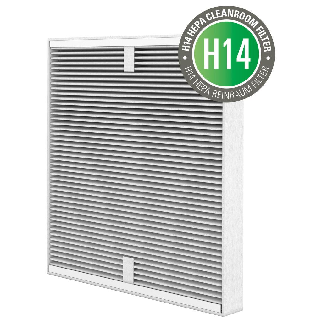 Stadler Form HEPA filter H14