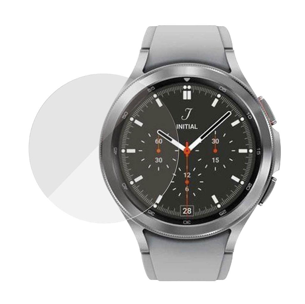 PanzerGlass Anti-Bacterial Samsung Galaxy Watch4 Classic 42 mm Screenprotector Glas