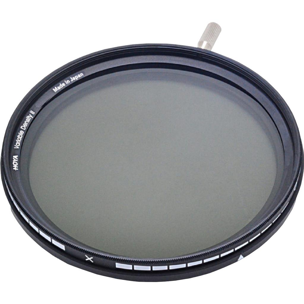 Hoya 55mm Variable Density II