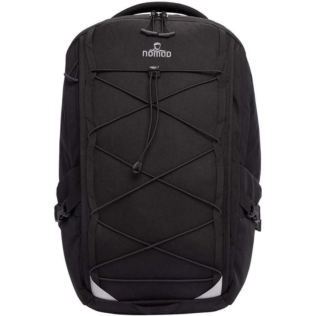 Nomad Velocity Premium 15″ Black 25L