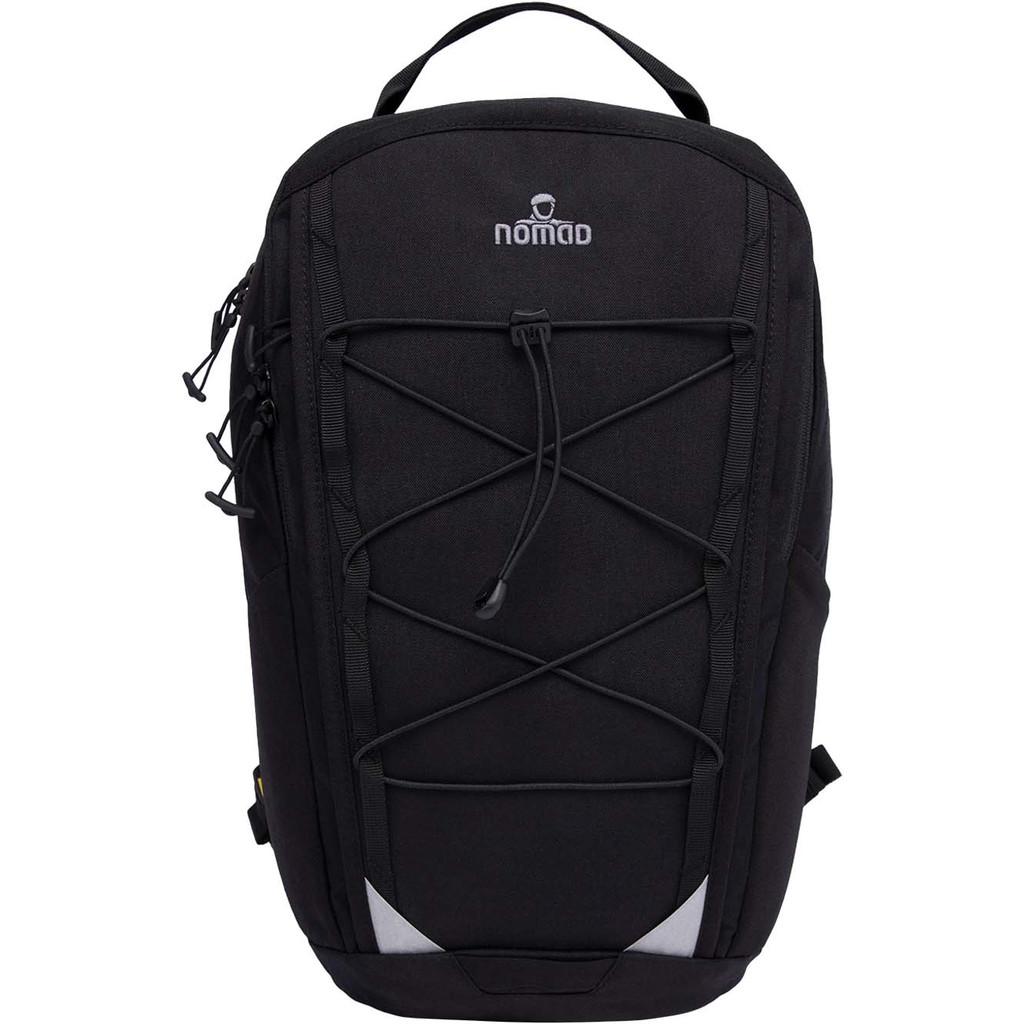 Nomad Velocity Premium 13″ Black 22L