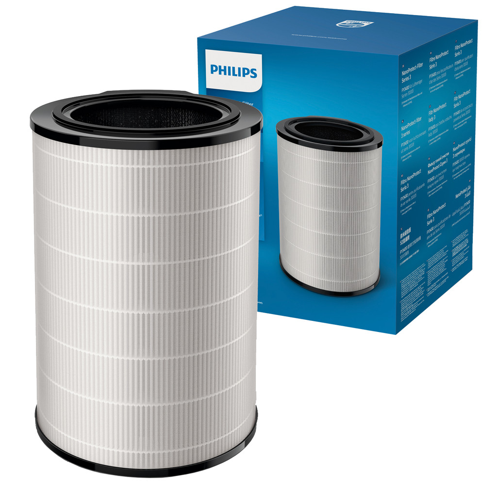Philips FY3430/30 Nanoprotect series 3 filter