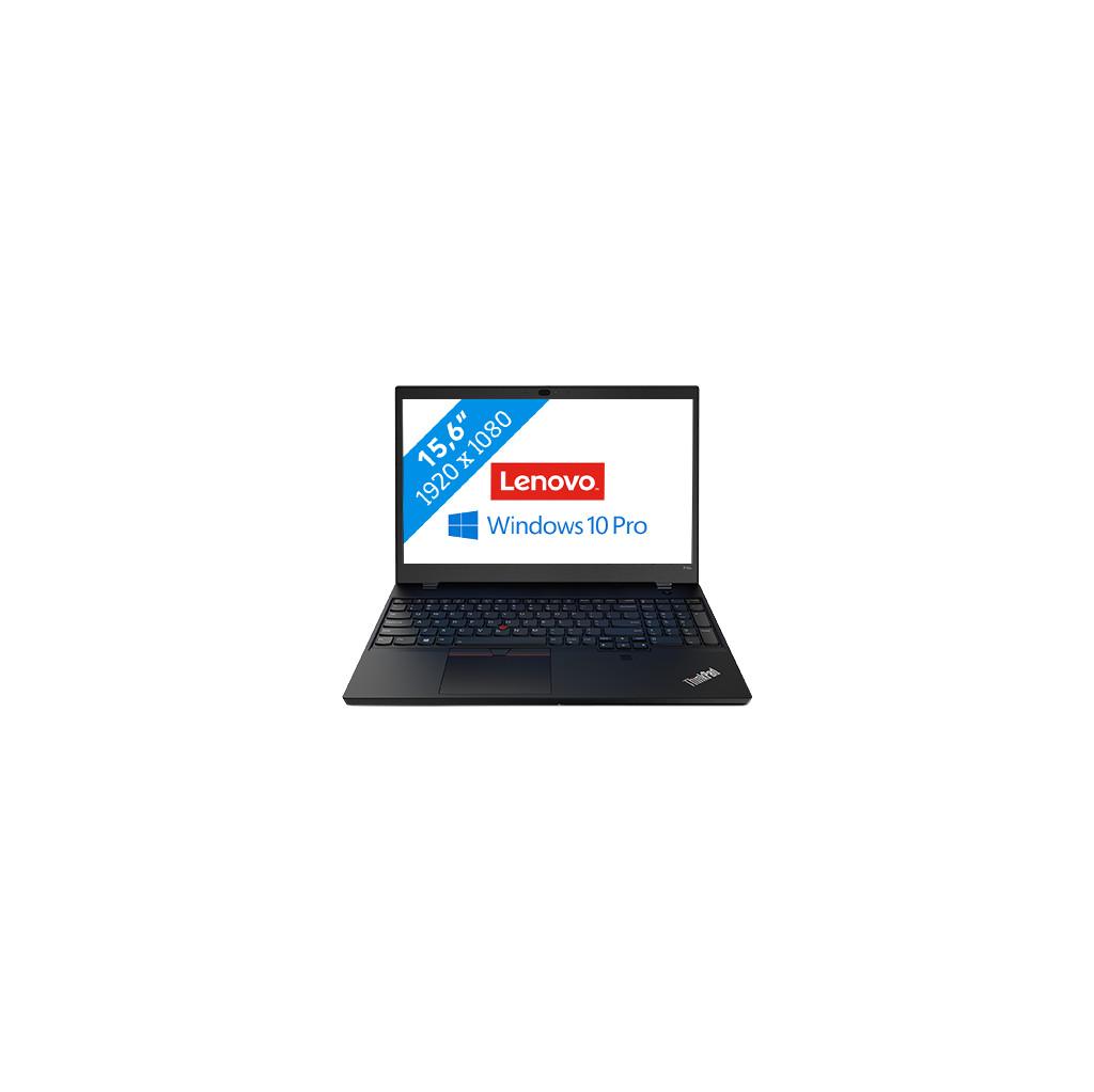 Lenovo ThinkPad P15v G2 - 21A90008MH