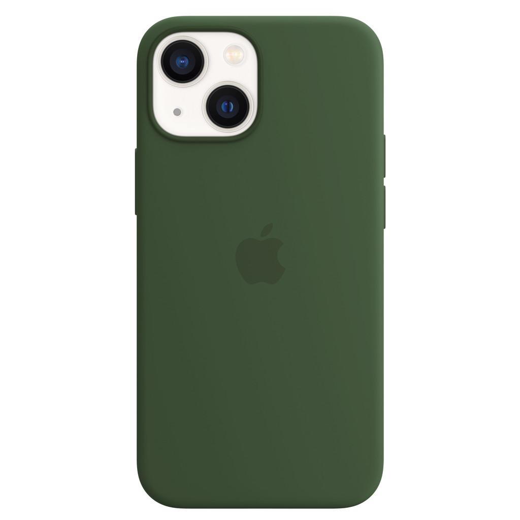 Apple iPhone 13 mini Back Cover met MagSafe Klaver