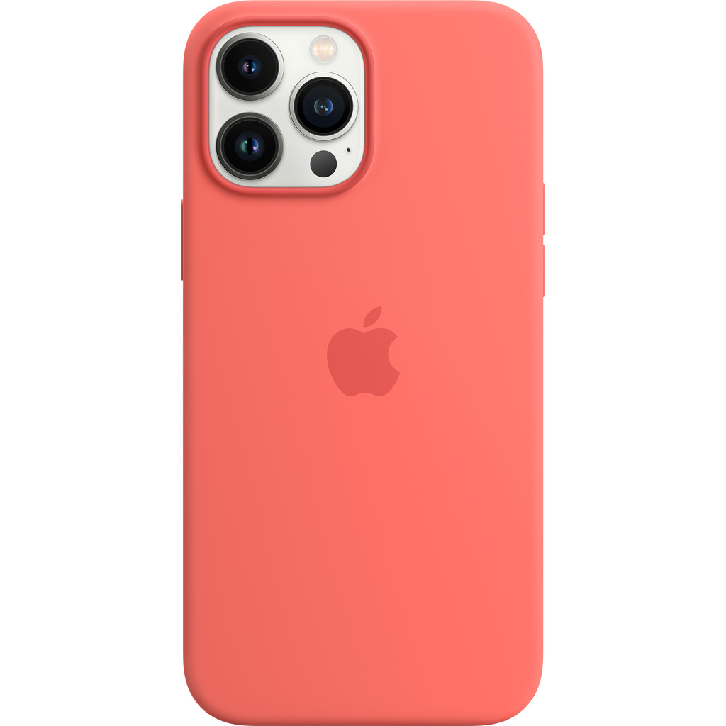 Apple iPhone 13 Pro Max Back Cover met MagSafe Pomelo