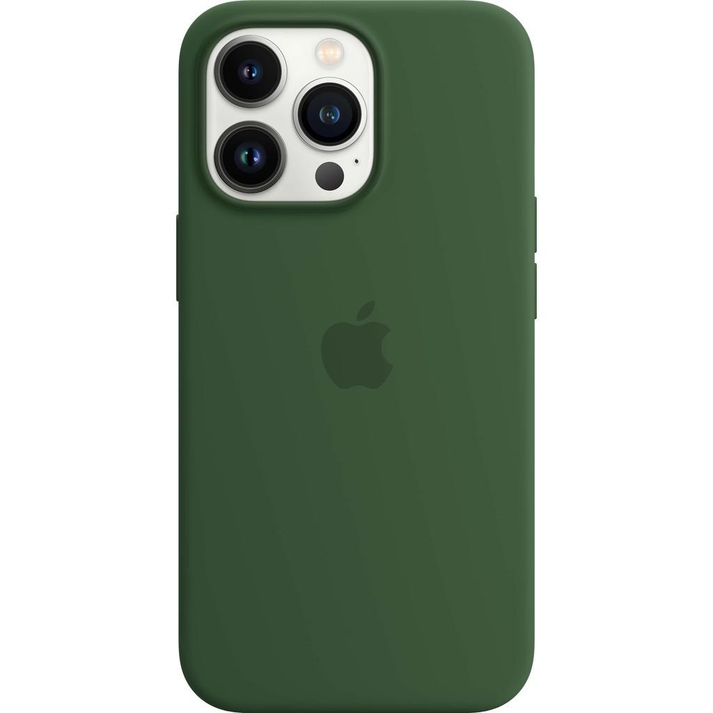 Apple iPhone 13 Pro Back Cover met MagSafe Klaver
