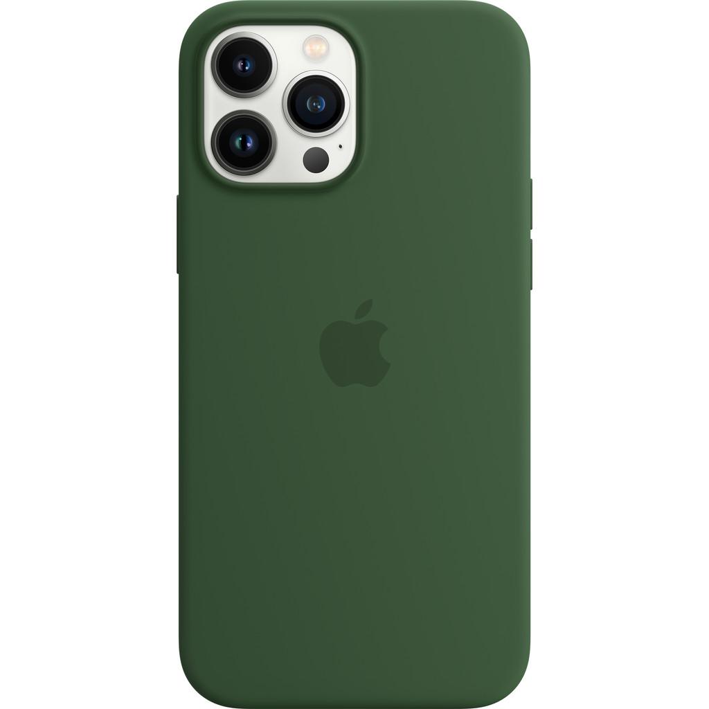 Apple iPhone 13 Pro Max Back Cover met MagSafe Klaver