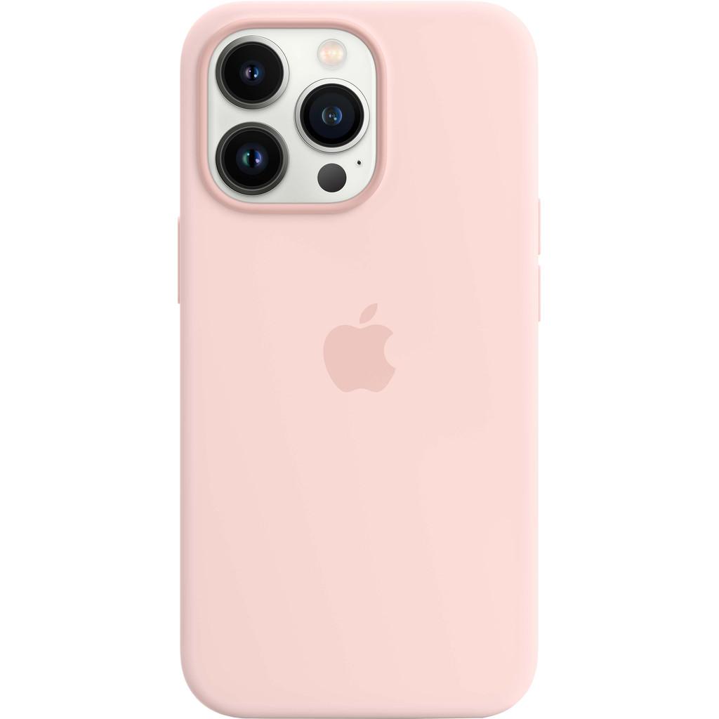 Apple iPhone 13 Pro Back Cover met MagSafe Kalkroze