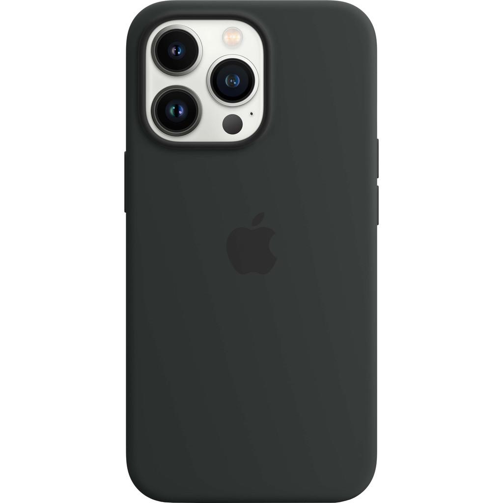 Apple iPhone 13 Pro Back Cover met MagSafe Middernacht