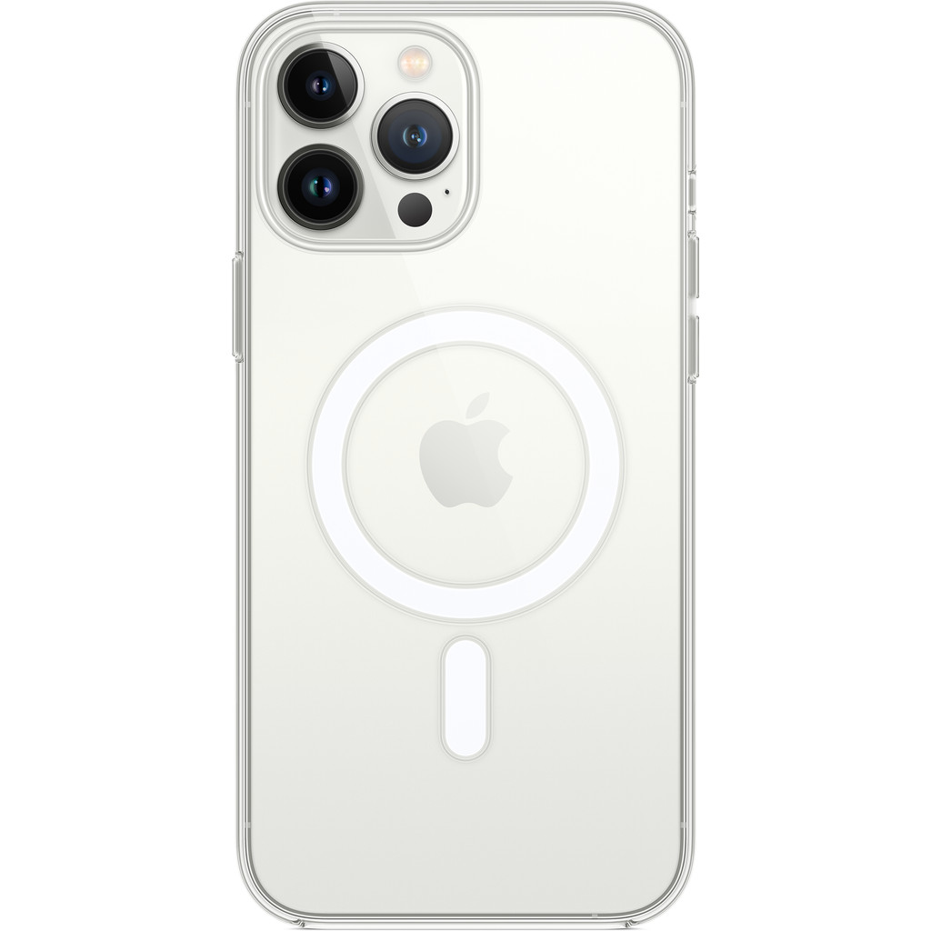Apple iPhone 13 Pro Max met MagSafe Transparant