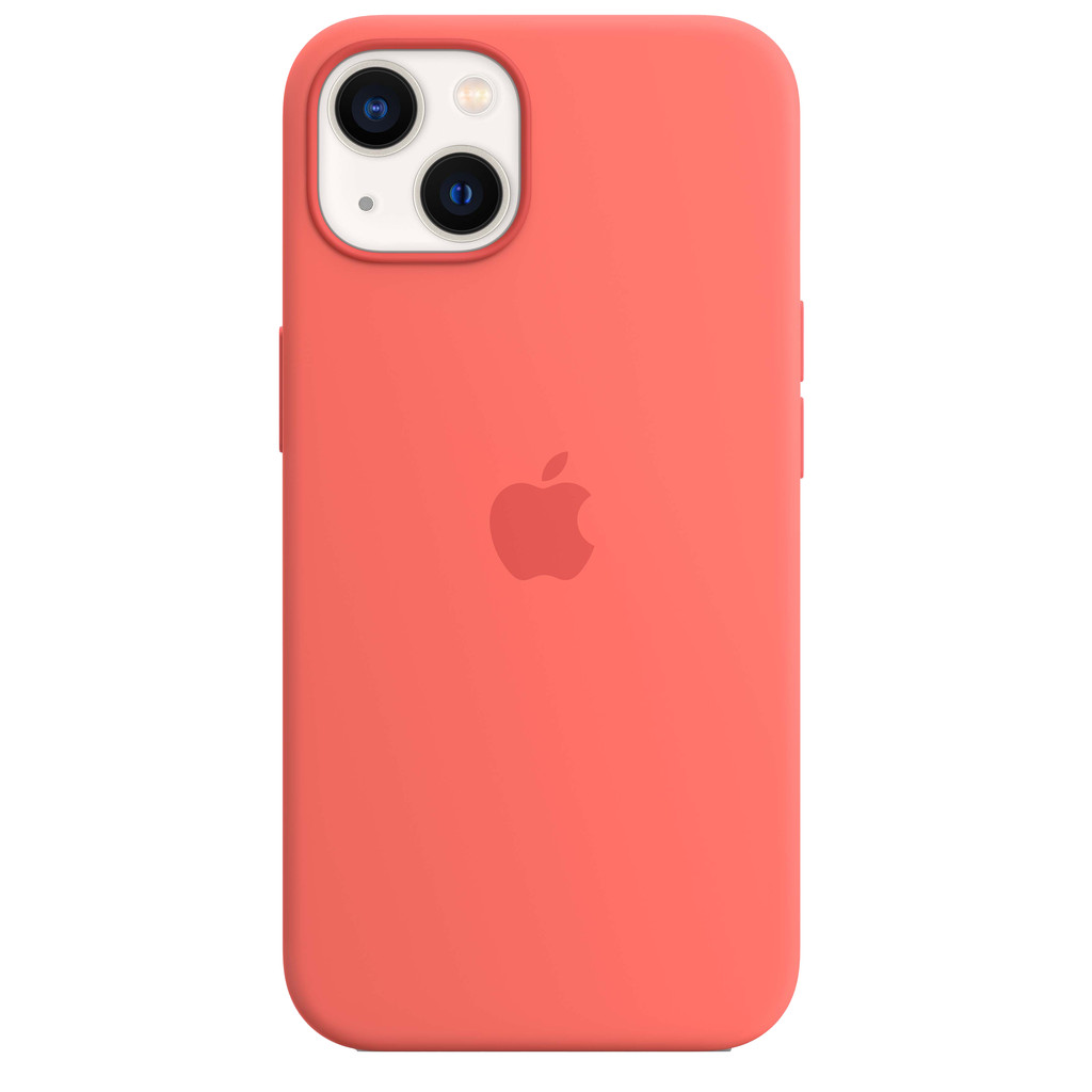Apple iPhone 13 Back Cover met MagSafe Pomelo