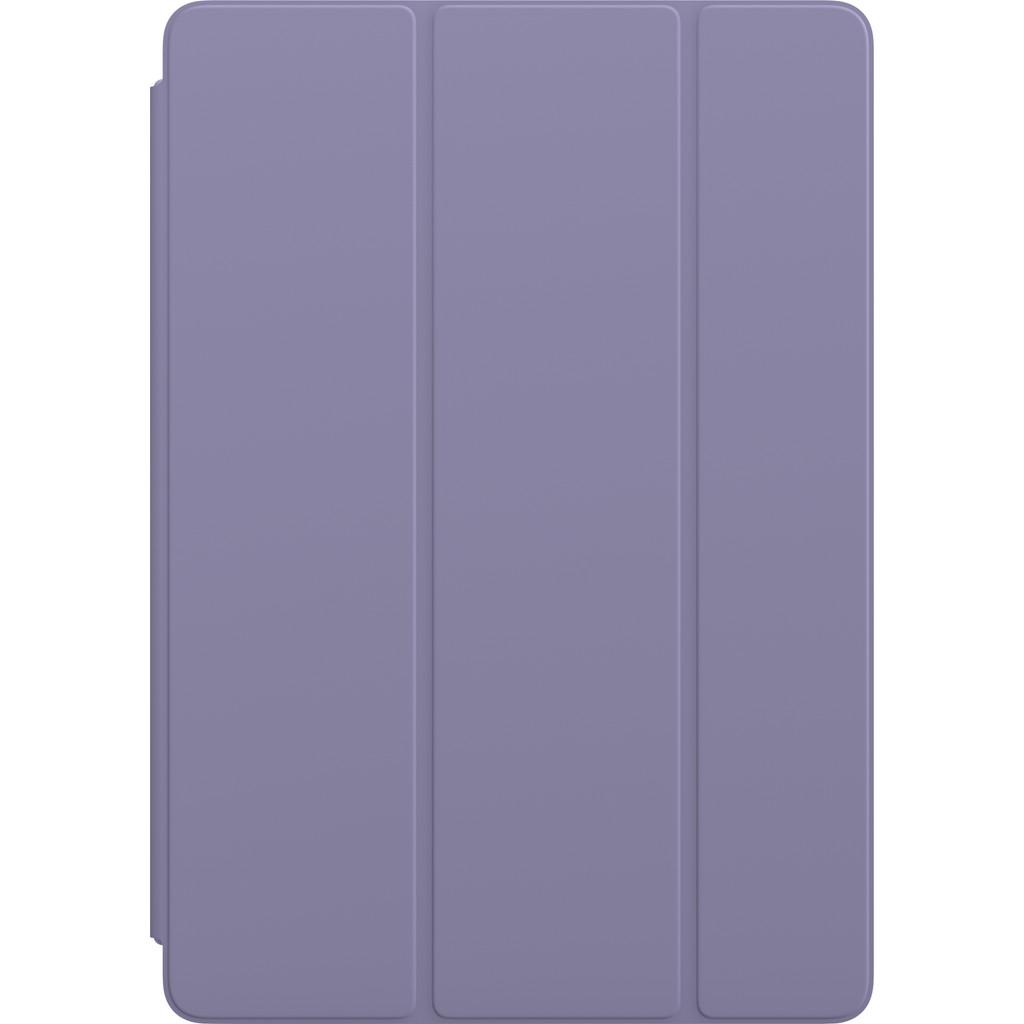 Apple Smart Cover iPad (2021/2020) Engelse Lavendel