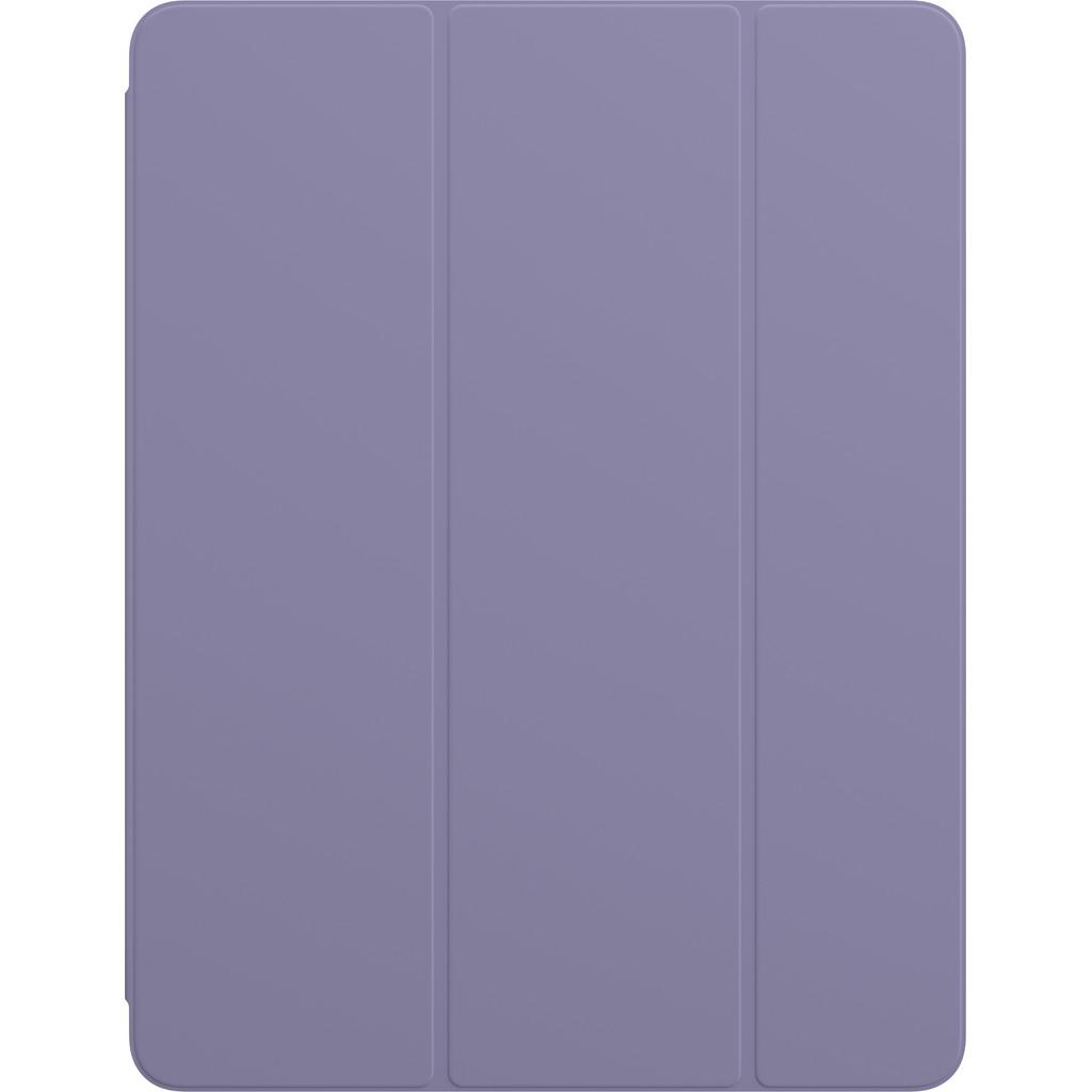 Apple Smart Folio Apple iPad Pro 12.9 inch (2021/2020) Engelse Lavendel